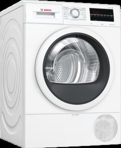 Bosch sušilica rublja WTR87TW0BY RT