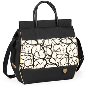 Peg Perego torba za kolica Graphic Gold