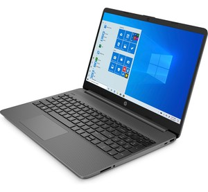 HP 15s-eq0051nm, 2L3L2EA, 15,6 FHD IPS, AMD Ryzen 5 3450U, 8GB RAM, 256GB PCIe NVMe SSD, AMD Radeon Vega 8, Windows 10 Home, laptop