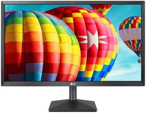 LG monitor 24MK430H-B, IPS, D-Sub, HDMI,  Radeon FreeSync