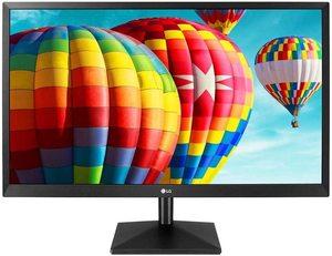 LG monitor 27MK430H-B, IPS, FHD, D-Sub, HDMI, 75Hz