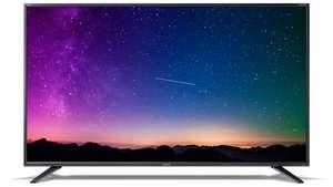 SHARP LED TV 55BJ2E, UHD, SMART