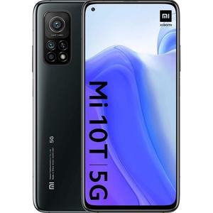 Xiaomi Mi 10T 5G 8GB/128GB crna, mobitel