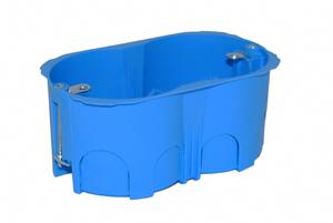 ELEKTROPROFI kutija za šuplje zidove modul VM3  (pakiranje 10 kom)