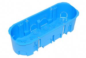 ELEKTROPROFI kutija za šuplje zidove modul VM7  (pakiranje 10 kom)
