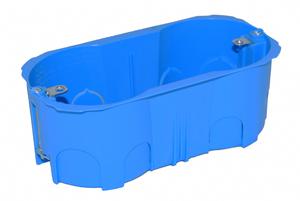 ELEKTROPROFI kutija za šuplje zidove modul VM4  (pakiranje 10 kom)
