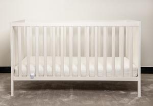 CASPER DREAMS dječji krevetić SLEEP 140 x 70 cm s madracem