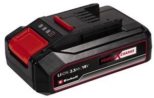 EINHELL baterija 18V 2.5 Ah