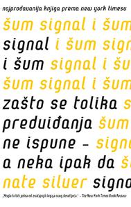 SIGNAL I ŠUM, Nate Silver