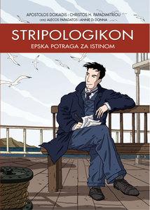STRIPOLOGIKON, A. Doxiadis, C. H. Papadimitriou
