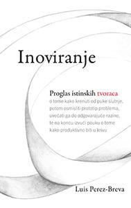 INOVIRANJE , L. Perez-Breva