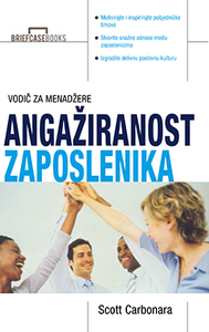 ANGAŽIRANOST ZAPOSLENIKA, S. Carbonara