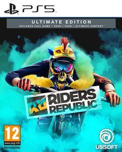 Riders Republic Ultimate Edition PS5