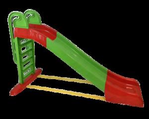 Doloni tobogan crveno zeleni