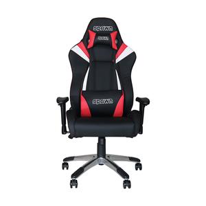 Spawn Hero series gaming stolica, crno/crvena