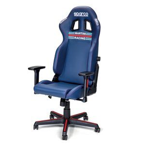 Sparco Icon Gaming stolica MARTINI RACING