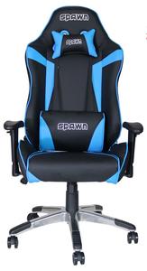 Spawn Champion series Gaming stolica - plava