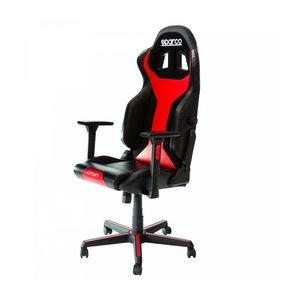 Sparco Grip gaming stolica, crno/crvena