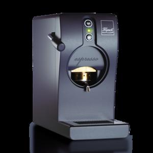 FRANCK aparat za kavu ESE HOME