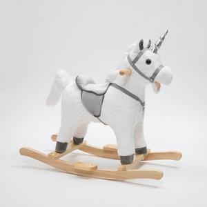 Bertonne konjić na ljuljanje GD 600- White