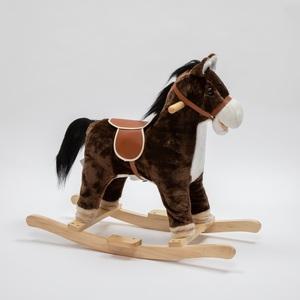 Bertonne konjić na ljuljanje GD 600- Chocolate
