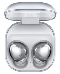 Samsung Galaxy Buds Pro slušalice, Fantomsko srebrna