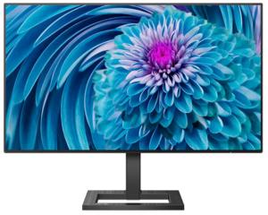 Philips monitor 275E2FA, 2560x1440, HDMI, DP, 1ms, 75Hz, zvučnici