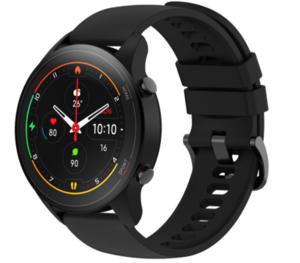 Xiaomi Mi Watch, 46mm, Black, pametni sat