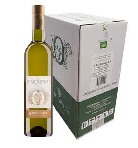 PP ORAHOVICA Chardonnay kvalitetni 0,75 l karton 6 boca