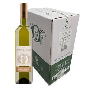 PP ORAHOVICA Sauvignon kvalitetni 0,75 l karton 6 boca