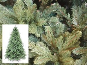 Umjetna božićna jelka 150cm Europa, promjer 102cm*R_oštećeno_TPNJ