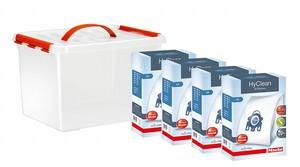 Miele vrećice za usisavač Comfort Box GN 3D*