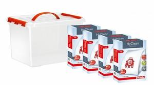 Miele vrećice za usisavač Comfort Box FJM 3D*
