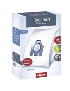 Miele Vrećice za prašinu HyClean GN 3D