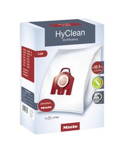 Miele Vrećice za prašinu HyClean FJM 3D