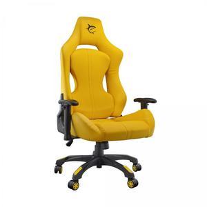 White Shark Monza gaming stolica, žuta