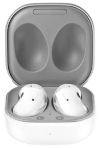 Samsung Galaxy Buds Live slušalice, Mistično bijela