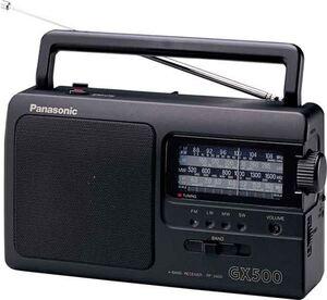 PANASONIC radio RF-3500E9-K