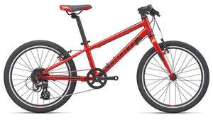 GIANT dječji bicikl 20 ARX Čista Crvena