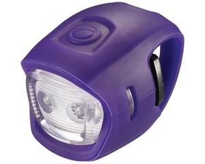 GIANT svjetlo prednje Numen Mini ljubičasto