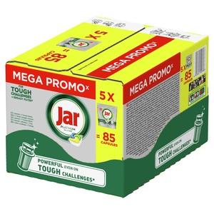 Jar Platinum Lemon 5x17 kom MEGABOX