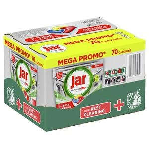 Jar Platinum Plus 5x14 kom MEGABOX