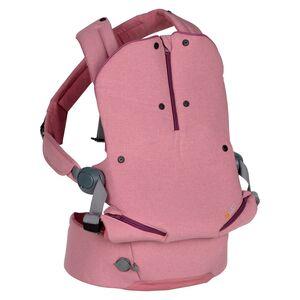 BeSafe nosiljka Haven Haze Premium Leaf, roza