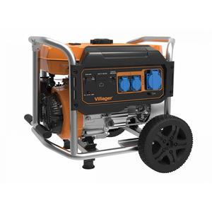 VILLAGER generator VGP 5900S (max 5,4kW) 055117