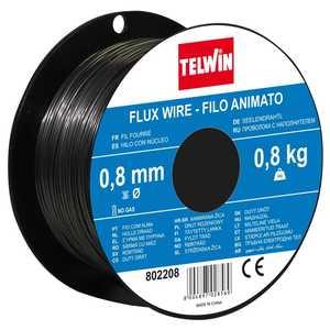 TELWIN žica za zavarivanje 0,8mm/0,8kg punjena  802208