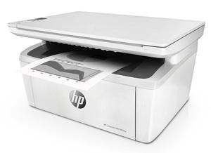 HP multifunkcijski pisač LaserJet M28w, W2G55A