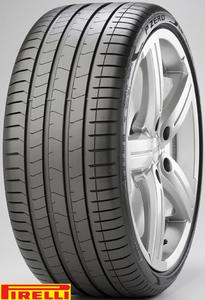 Pirelli 245/45R18 P-ZERO 100Y XL, Pot:A,Pri:B,Buka: 70 dB
