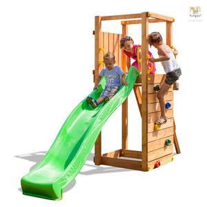 Fungoo drveno dječje igralište TIPTOP toranj