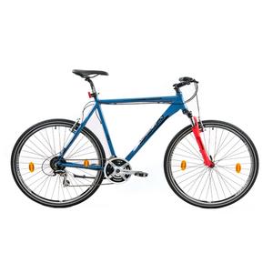 NAKAMURA blicikl MTB MANTA 26'' crveno/plava