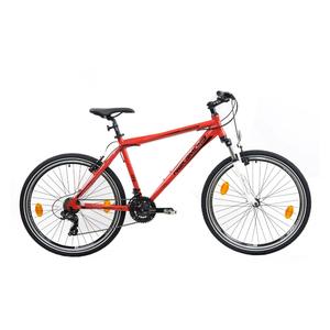 "NAKAMURA bicikl MTB MANTA 26"" crveni"